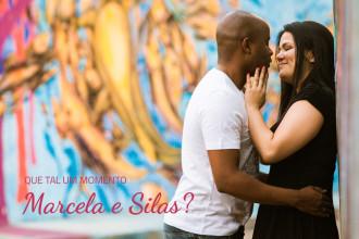 Marcela e Silas | São Paulo
