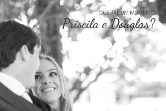 Priscila e Douglas | Casamento | Valença