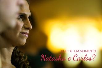Natasha e Carlos | Casamento | São Bernardo do Campo