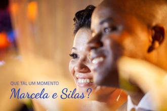 Marcela e Silas | Casamento | São Bernardo do Campo