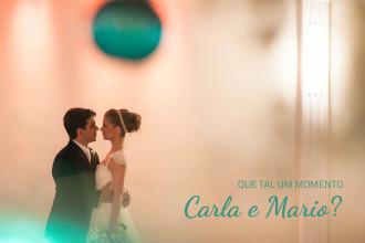 Carla e Mario | Casamento | São Paulo