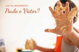 Paula e Victor | São Paulo