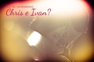 Chris e Ivan | Casamento | São Paulo