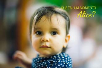Alice | Aniversário | Rio Claro