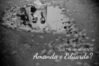 Amanda e Eduardo | Casamento | São Paulo