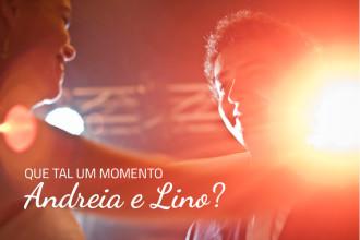 Andréia e Lino | Casamento | São Paulo