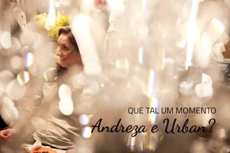 Andreza e Urban | Casamento | São Paulo