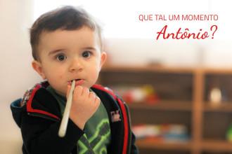 Antonio | Aniversário | São Paulo