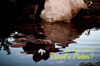 Carol e Pieter | Chapada Diamantina