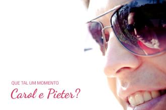 Carol e Pieter | Lisse (Holanda)