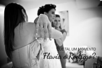 Flávia e Rodrigo | Casamento | Brasília