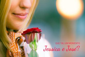Jessica e José | Paris (França)