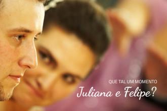 Juliana e Felipe | Casamento | São Paulo