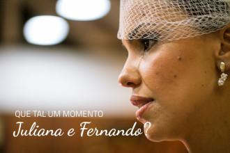 Juliana e Fernando | Casamento | Guarulhos