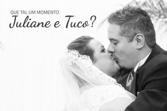 Juliane e Tuco | Casamento | São Paulo