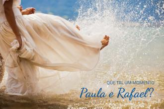 Paula e Rafael | Ilha Bela