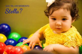 Stella | Aniversário | São Paulo