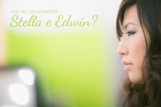 Stella e Edwin | Casamento | São Paulo