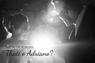 Thati e Adriano | Casamento | São Paulo