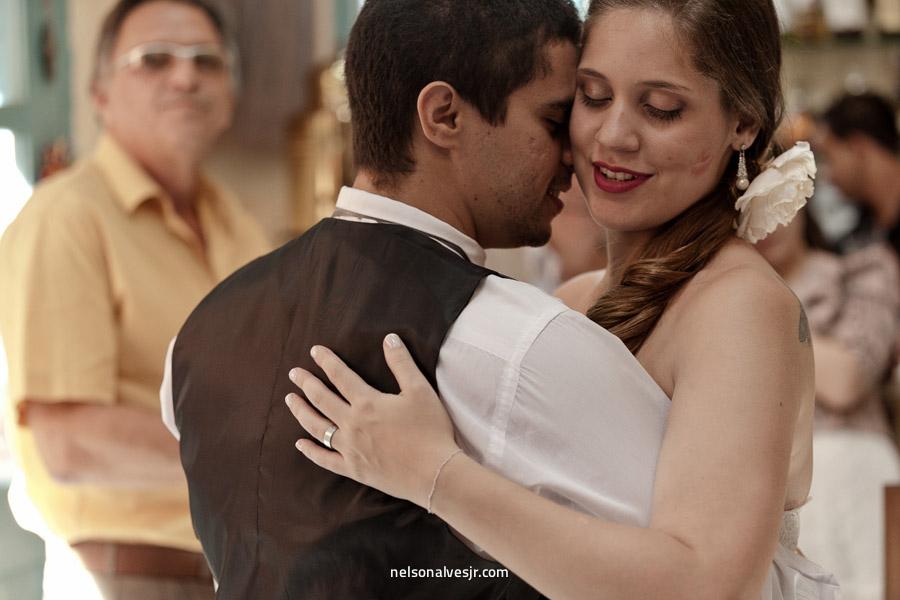 Casamento no Ruela Bistrô, em São Paulo