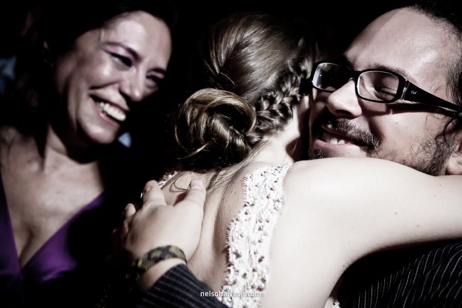 Casamento no Espaço Lilló, em São Paulo