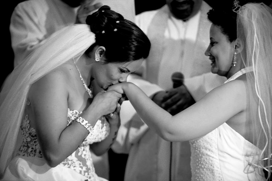 Casamento Comunitário Homoafetivo