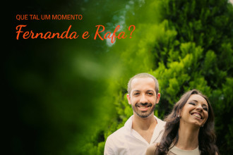 Fernanda e Rafael | São Paulo